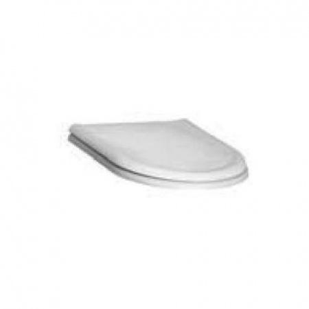 Laufen Libertyline / Rehab Deska wc antybakteryjna Kolor biały H8924700000001