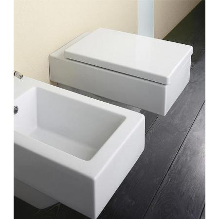 Catalano Verso Miska WC wisząca 53x33 cm, biała VSVE