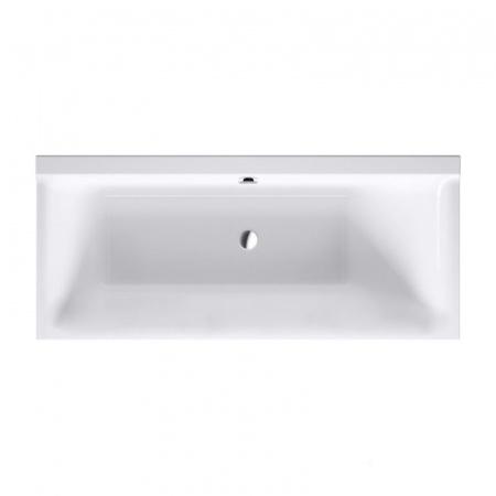 Duravit P3 Comforts Wanna prostokątna 170x75 cm prawa, biała 700376000000000