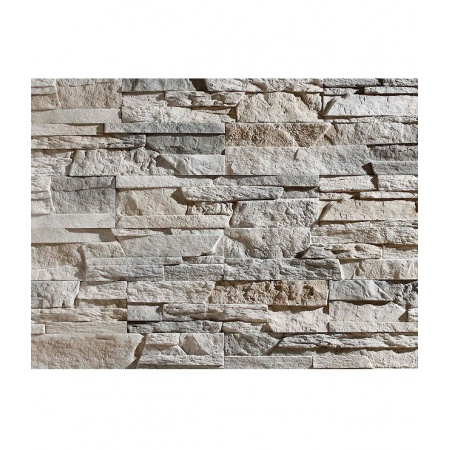 Stegu Nepal 1 Kamień dekoracyjny 38,5x10 cm, frost STENEP1KD3810FRO