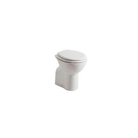Globo Bonsai miska stojąca biała BO001 BI