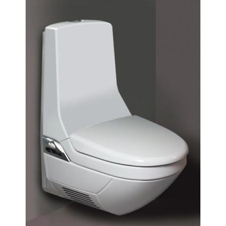 Geberit AquaClean 8000plus Toaleta WC myjąca biała 186.100.11.1