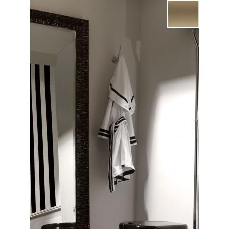 Kerasan Retro Wieszak na ręcznik, brązowy 737493