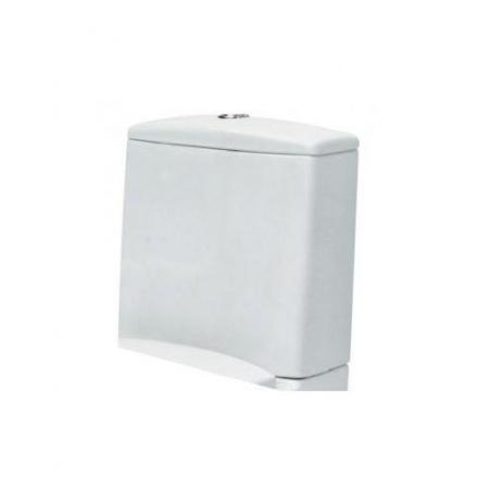 Catalano Zero Spłuczka kompaktowa, biała 1SCSC00 / SCSC