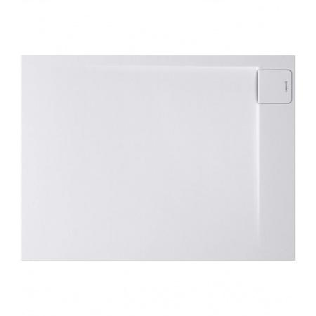 Duravit P3 Comforts Brodzik prostokątny 120x90 cm prawy biały 720160000000000