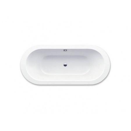 Kaldewei Classic Duo Oval Wide 115 Wanna owalna 180x80x43 cm, biała 291600010001
