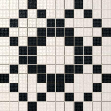 Tubądzin Monaco Monte Carlo Mozaika podłogowa Rivage 4 298x298 mm, TUBMMCMPRIV4