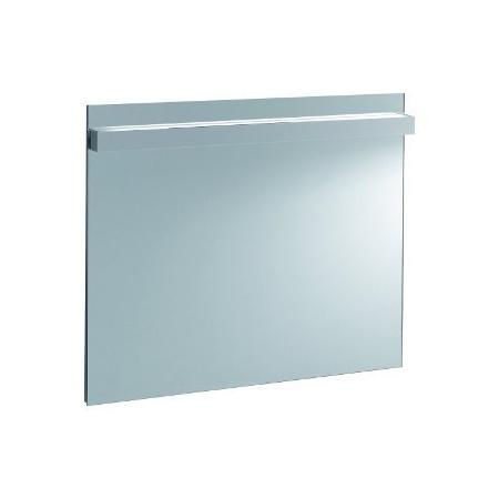 Keramag iCon Lustra z oświetleniem LED 120x75x4,5cm, chrom 840720