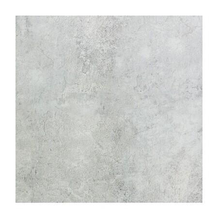 Tubądzin Livingstone Cement Worn 1 Płytka podłogowa 59,8x59,8 cm, szary mat TUBLSCW1PP598598SZAMAT
