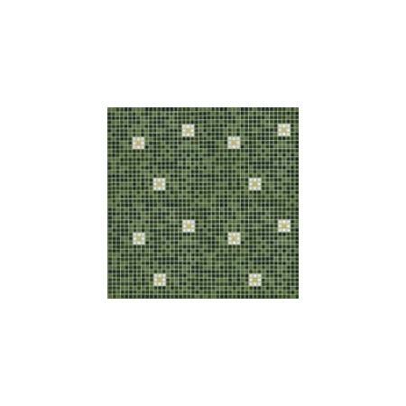 BISAZZA Pratoline 3 mozaika szklana zielona (BIMSZPR3)