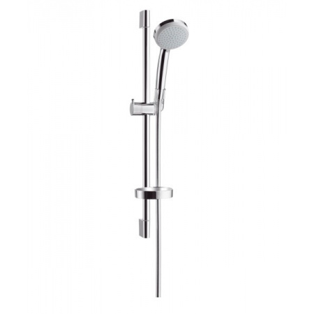Hansgrohe Croma 100 Zestaw prysznicowy Vario EcoSmart/ Unica'C 0,65 m, chrom 27776000