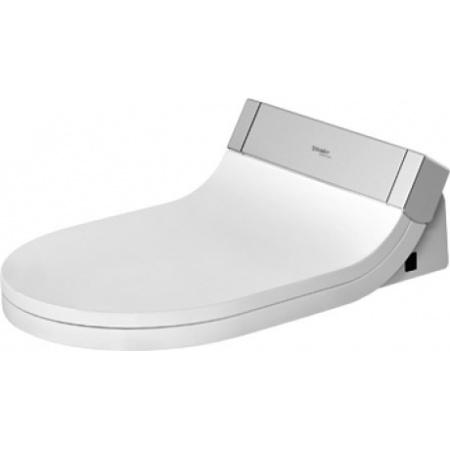 Duravit Starck SensoWash Deska sedesowa 37x53,2 cm z funkcją mycia, biała 610001002004300