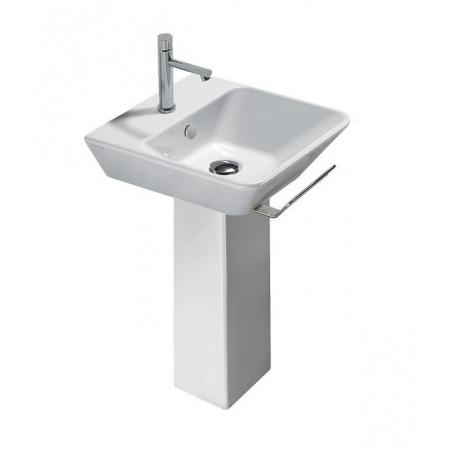 Catalano Proiezioni Reling do umywalki 19 cm, chrom 5P42PR00