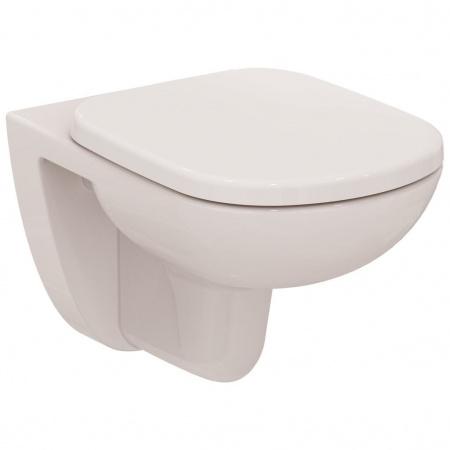 Ideal Standard Tempo Muszla klozetowa miska WC podwieszana 36x53 cm, biała T331101