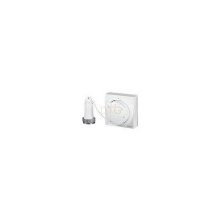 Purmo Głowica termostatyczna z kapilarą PTH-01