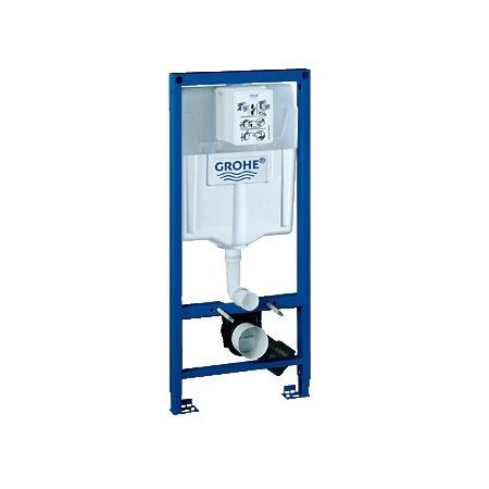 Grohe Rapid SL Stelaż podtynkowy do WC, 38528001