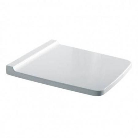 Keramag Xeno2 Deska sedesowa wolnoopadająca, biała 577050000