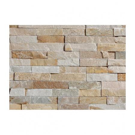 Stegu Kamień naturalny 40x10 cm, ivory STEKN4010IVO