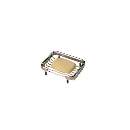 Tiger Exquisit koszyk stojący chrom 4887.03