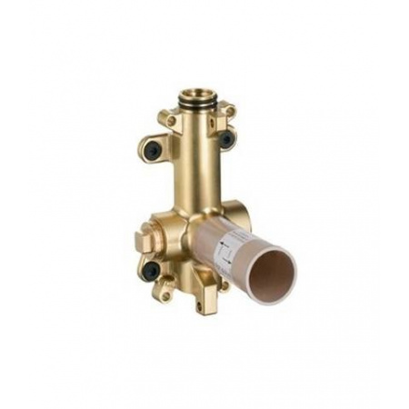 Axor ShowerCollection Zestaw podtynkowy do modułu prysznica DN15, 28486180