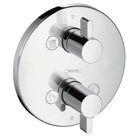 Hansgrohe iControl Bateria wannowo-prysznicowa podtynkowa, chrom 15955000