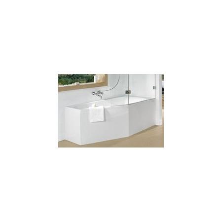 Riho Geta Panel boczny do wanny Geta 160 cm, biały P087
