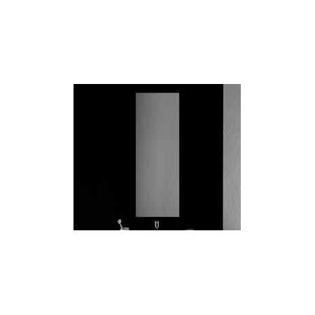 Kerasan lustro Units z gniazdkiem i przełącznikiem 7325