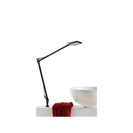 Art Ceram One Shot Lampa diodowa LED, czarna OSA002