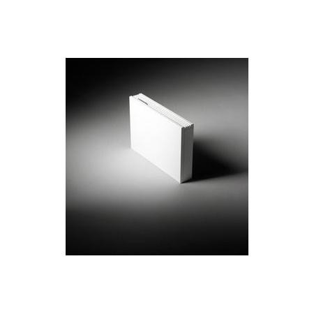 Jaga Strada grzejnik DBE typ 11 wys. 500mm szer. 1000mm kolor biały STRW0.05010011133/DBE