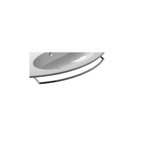 Catalano Velis Reling do umywalki 80 cm, chrom 5P80VL00