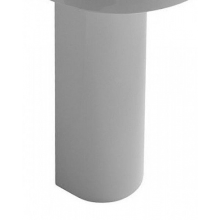 Catalano Polis Postument do umywalki 18x69 cm, biały 4COPO00 / COPO