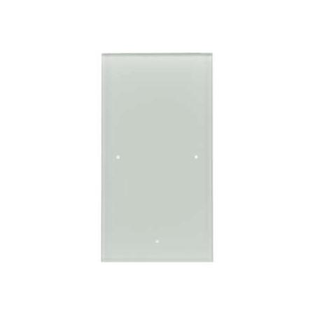 Berker TS Sensor Włącznik szklany dotykowy 1-krotny, biały 168109