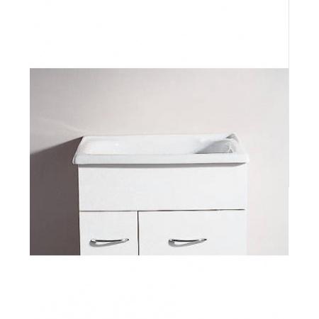 Flaminia Normale Zlew do prania 60x60x38,5cm, biały 3490