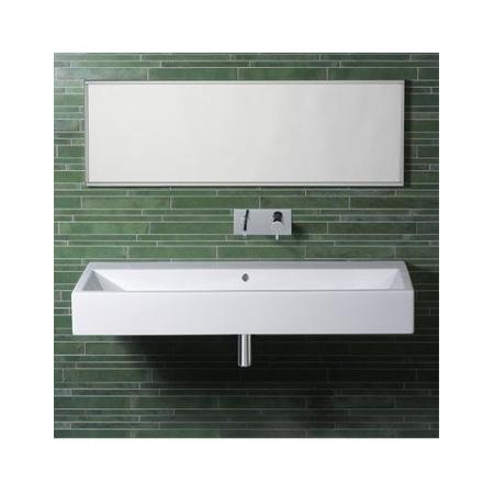 Catalano Verso Umywalka wisząca 120x46 cm, biała 12VE
