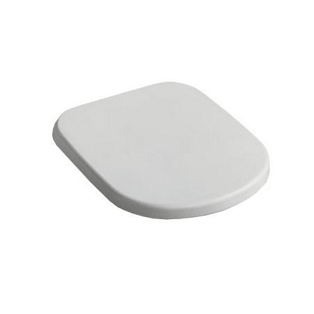 Ideal Standard Tempo Deska WC zwykła z duroplastu, biała T679201
