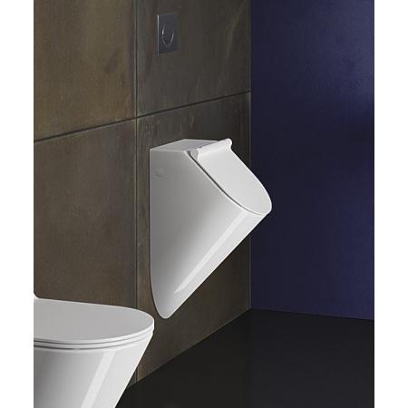 Catalano Proiezioni Pisuar wiszący 31x40 cm, biały 1ORUN00