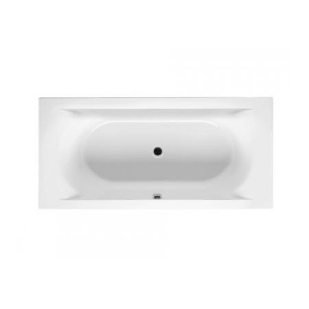 Riho Lima Wanna prostokątna 150x70 cm akrylowa, biała BB40