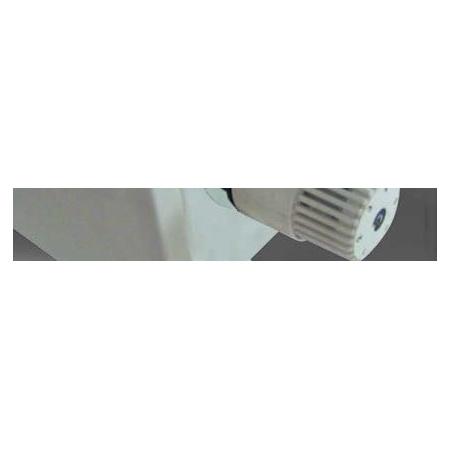 Jaga Głowica termostatyczna biała RAL 9010 (5090.1104)