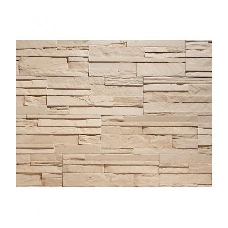 Stegu Creta 1 Kamień dekoracyjny 50x20 cm, cream STECRE1KD5020CRE