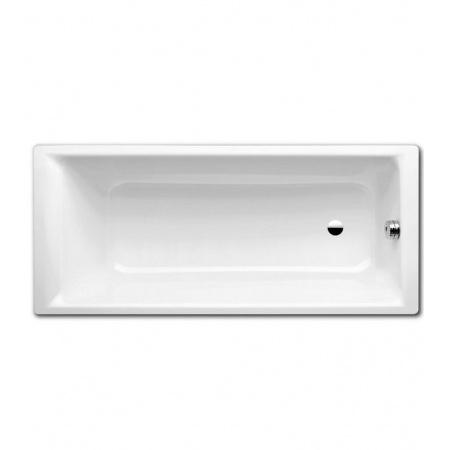 Kaldewei Puro 653 Wanna prostokątna 180x80x42 cm z powierzchnią uszlachetnioną, biała 256300013001