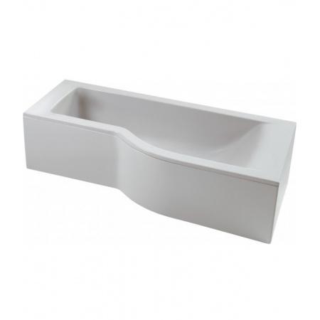 Ideal Standard Connect Wanna asymetryczna do zabudowy 170x70 cm prawa, biała E018801