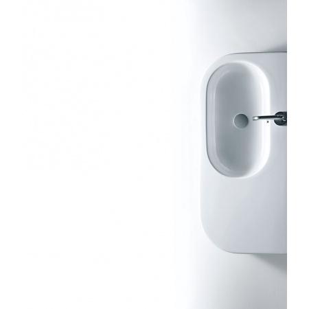 Kerasan Flo Umywalka wisząca 90x42 cm, biała 3144