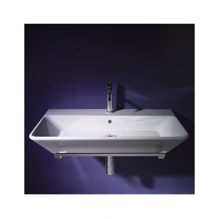 Catalano Proiezioni Umywalka 80x42 cm z powłoką CataGlaze, biała 180PR00