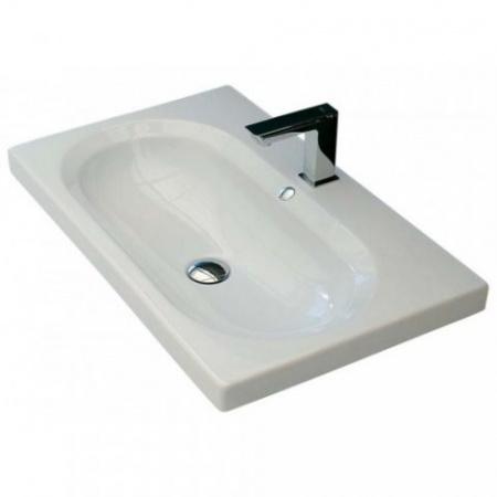 Art Ceram Blend Umywalka 55x45 cm, biała L3105 / BLL00401;00