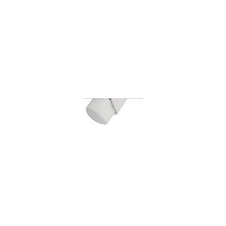 Schlosser Brillant HT Głowica termostatyczna biała (600300002)