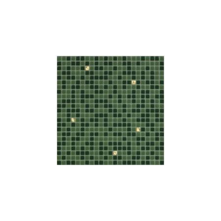 BISAZZA Adriana Oro mozaika szklana zielona (031200063LO)