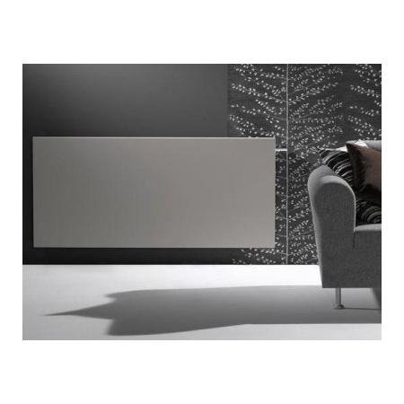 Vasco NIVA POZIOMA - NH2L2 podwójny poszerzony 1278 x 550 kolor: biały