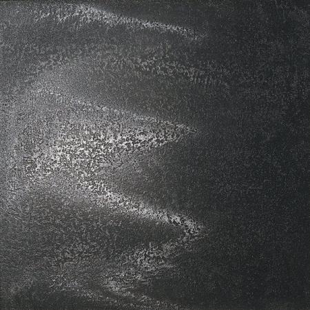 Tagina Fucina Nero Fuliggine Płytka gresowa metalizowana 60x60 cm, czarna 6HFG760/1