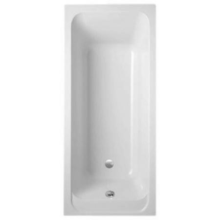 Villeroy & Boch Architectura Solo Wanna prostokątna 140x70 cm, biała Weiss Alpin UBA147ARA2V-01