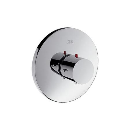 Axor Starck High Flow Jednouchwytowa bateria termostatyczna podtynkowa, chrom 10715000